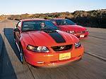 Mustang vs. Camaro pic