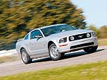 2005 Mustang Torture Test