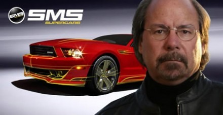 Mustang  on Sms Announces 2010 Signature Series Sms 460 Mustangs Wednesday